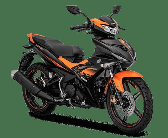 MX-King Oranye