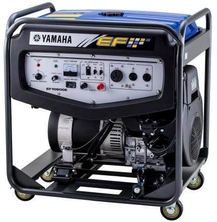 Genset Yamaha 1 phase EF10500E