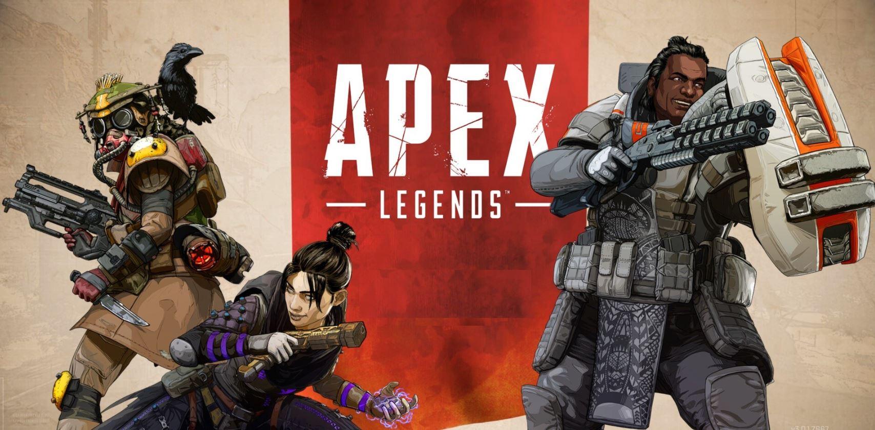 Обзор Apex Legends: в чем причина популярности игры? 1