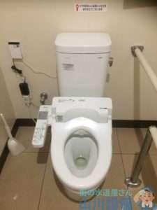大阪府堺市北区  トイレタンク故障修理