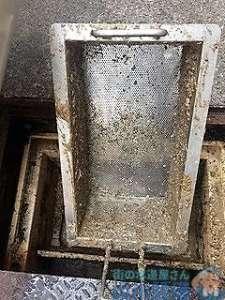 大阪府高槻市南庄所町 排水パイプ水漏れ修理 排水管つまり修理 高圧洗浄機 ドレンクリーナー