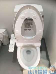 大阪府大阪市西淀川区御幣島  トイレつまり修理