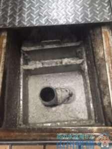 大阪府大阪市住之江区西住之江  グリストラップつまり修理  排水管つまり修理  高圧洗浄機