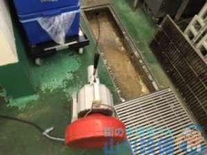 久し振りに神戸市垂水区清水が丘まで遠征しての排水詰まり修理に来てみたら…の巻(笑)