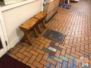 厨房排水つまり 大阪府東大阪市足代新町での対応