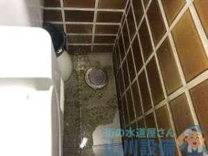 大阪府大阪市北区堂島の掃除点検口から汚物が逆流したら山川設備にお任せ下さい。