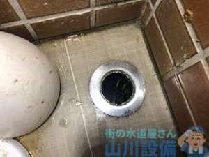 大阪府大阪市北区堂島、東大阪市のトイレつまりは山川設備にお任せ下さい。