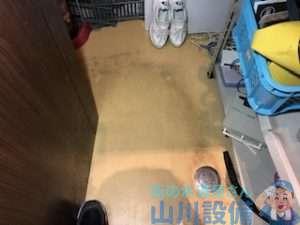 大阪府大阪市北区堂島のトイレつまりは山川設備にお任せ下さい。