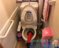 大阪府八尾市志紀町西でローポンプ作業でトイレつまりを解消させるなら山川設備にお任せ下さい。