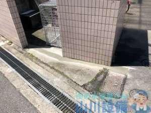 豊中市東泉丘で水道管から水漏れしたら山川設備にお任せ下さい。