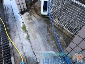 豊中市東泉丘の水道水漏れは山川設備にお任せ下さい。