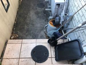 四條畷市田原台の排水桝詰まりは山川設備にお任せ下さい。