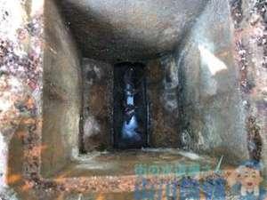 八尾市南亀井町で排水桝の確認は山川設備にお任せ下さい。