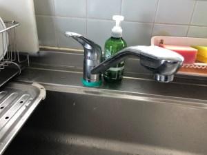 宝塚市野上で台所の混合水栓の交換は山川設備にお任せ下さい。