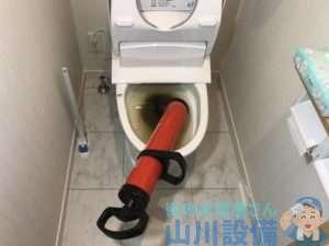 大津市松本でローポンプ作業をするなら山川設備にお任せ下さい。