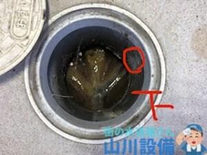摂津市鳥飼本町で汚水管の定期清掃は山川設備にお任せ下さい。