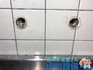 東大阪市横小路町キッチン水栓の交換は山川設備にお任せ下さい。