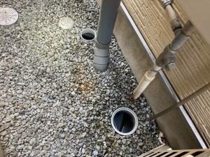 八尾市南木の本で汚水管の高圧洗浄は山川設備にお任せ下さい。