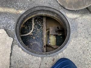 橿原市葛本町で浄化槽が詰まったら山川設備にお任せ下さい。