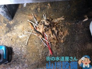 大阪市中央区、東大阪市の水のトラブルは山川設備にお任せ下さい。