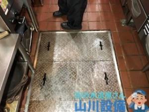 大阪府大阪市、東大阪市の店舗の水道トラブルは山川設備にご連絡下さい。