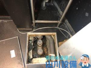奈良県橿原市曲川町で排水つまりが起こったら山川設備に連絡下さい。