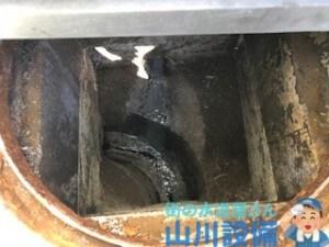 大阪府東大阪市の排水管清掃は山川設備にお任せ下さい。