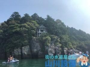 琵琶湖でバス釣りするなら北湖がお勧め 杉村和哉ガイドがお勧め