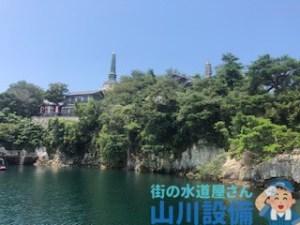 琵琶湖でバス釣りするなら多景島も案内してくれる杉村和哉ガイドがお勧め