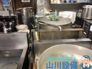 大阪府和泉市納花町、東大阪市の蛇口の水漏れ修理は山川設備にお任せ下さい。