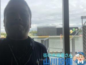 大阪府大阪市住之江区泉で水道屋さんをお探しなら山川設備にお任せ下さい。