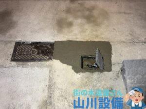 東大阪市下小阪で水道屋さんをお探しなら山川設備にお任せ下さい。