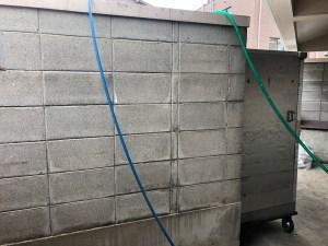 寝屋川市葛原で店舗の配管洗浄清掃は山川設備にお任せ下さい。