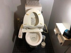 吹田市豊津町のトイレのトラブルは山川設備にお任せ下さい。