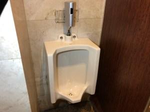 大阪市都島区で小便器が詰まったら山川設備にお任せ下さい。