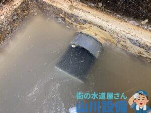 京都市中京区三条通河原町東入中島町で水を使うとグリストラップの水位が上がったら山川設備にお任せ下さい。