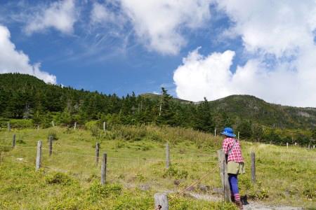tsuboniwa 乳がん リンパ手術後の登山の注意