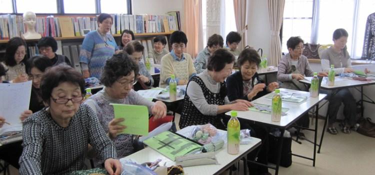 KCSカルチャースクール春季伝達講習会 開催