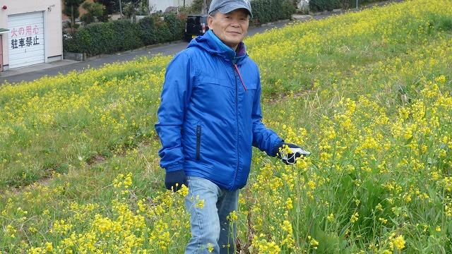 160313 我が家の散歩道 江戸川27.5-25.5 まこの回復順調 (17)