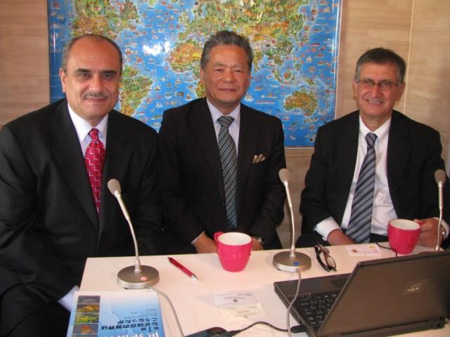 1112E3.0-5Israel & Palenstine Ambassadors IMG_4369