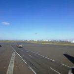 シドニー空港1