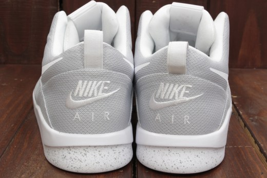 NIKE AIR SHIBUSA WOLF GREY/WHITE-PURE PLATINUM 832817-001