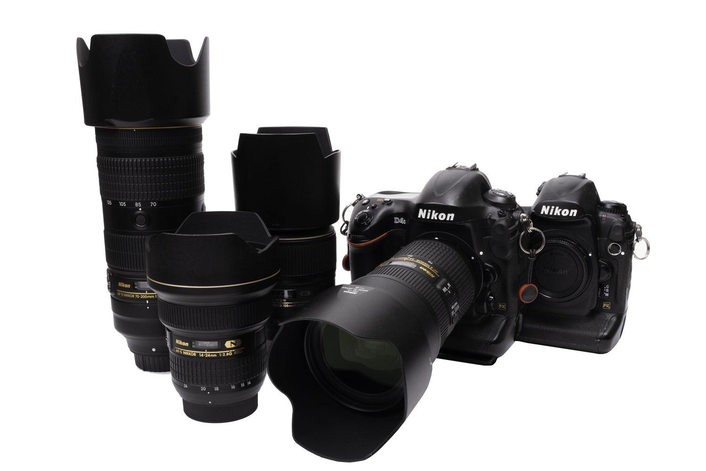 NikonユーザーがみたNikon Z7