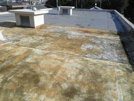 屋根改修工事2-2