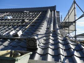 屋根改修工事3-12