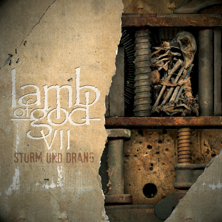Lamb Of God - VII - Sturm Und Drang