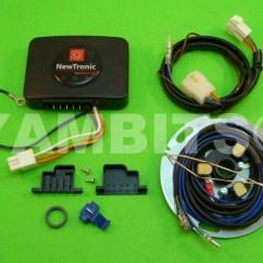 Electronic Ignition System Wiring Diagram Starter Relay Xs750 Newtronics Eik006