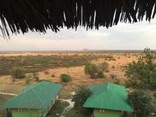 Utsikt fra Ikoma