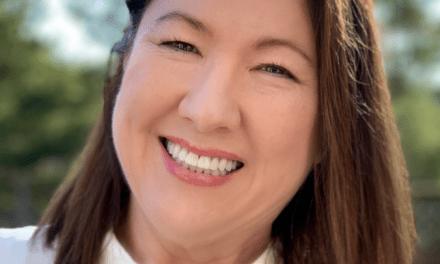 Senate District 12: Bernadette Hansen