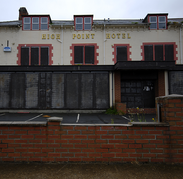 high point hotel, whitley bay